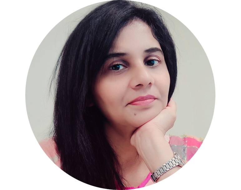 Rizwana Qazi, Australia Awards scholar from Pakistan